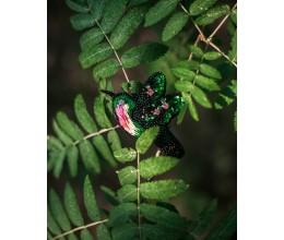 Sagė - Kolibris žalias 1