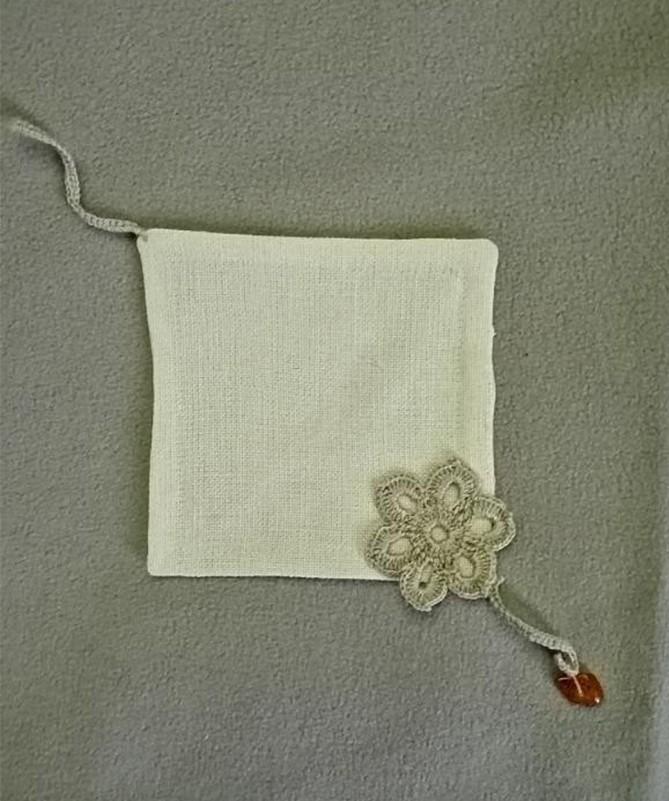 Lininiai servetėlių žiedai