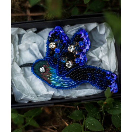 Sagė - Kolibris