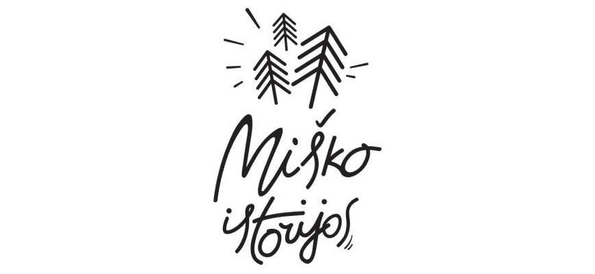 Kūrėjas Miško istorijos