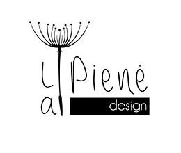 LaPienė design