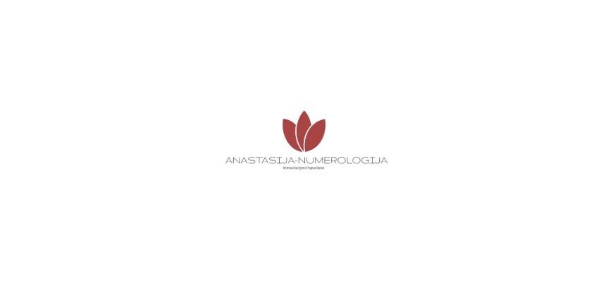 Kūrėjas Anastasija-Numerologija
